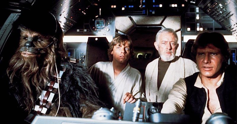 An immersive Star Wars cinema experience is coming to Manchester, The Manc