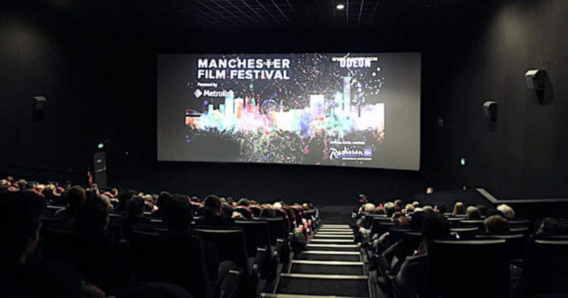 The world renowned Manchester Film Festival returns to Manchester in March, The Manc