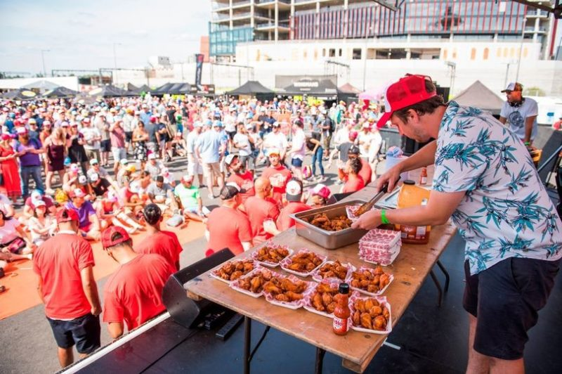 Everything we know about this summer's Manchester Wing Fest, The Manc