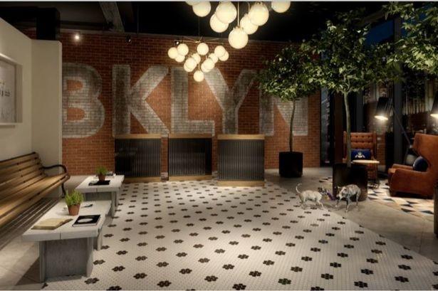 Inside Hotel Brooklyn, Manchester's new luxury New York-inspired hotel, The Manc