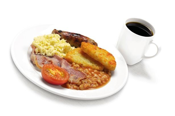 IKEA is selling full English fry-ups for a quid, The Manc