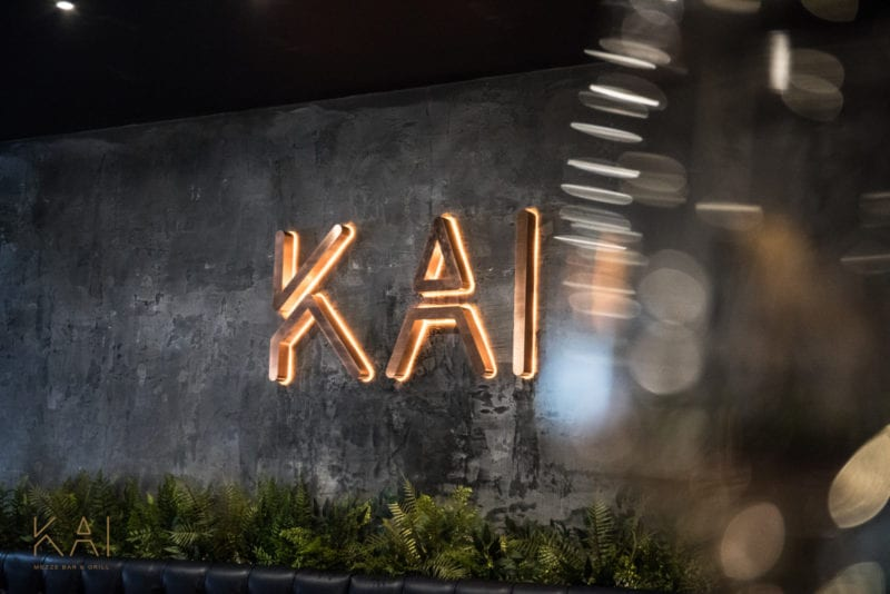Turkish restaurant KAI to host three-course menu, bottomless prosecco and live acts for Grand Bazaar evening, The Manc