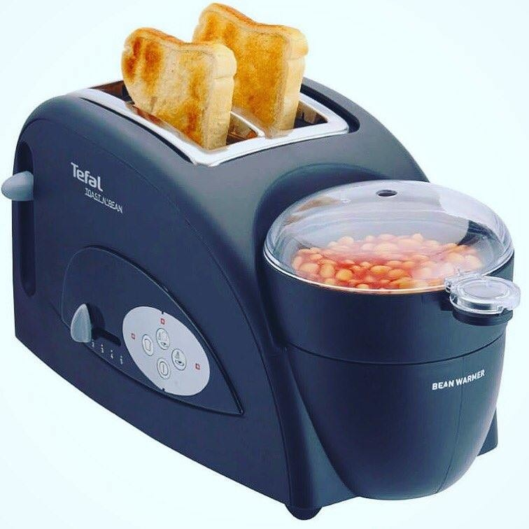 You can now buy a beans on toast maker, The Manc