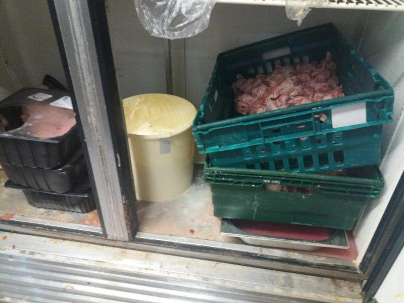 'Worst ever' cockroach infestation sees takeaway owner handed suspended prison sentence, The Manc