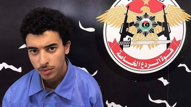"""Manchester Arena bomber's brother """"just as guilty"""" as perpetrator, court hears, The Manc"""