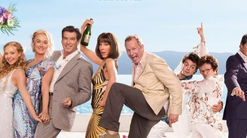 New dates added for Mamma Mia singing waiter dining experience in Manchester, The Manc