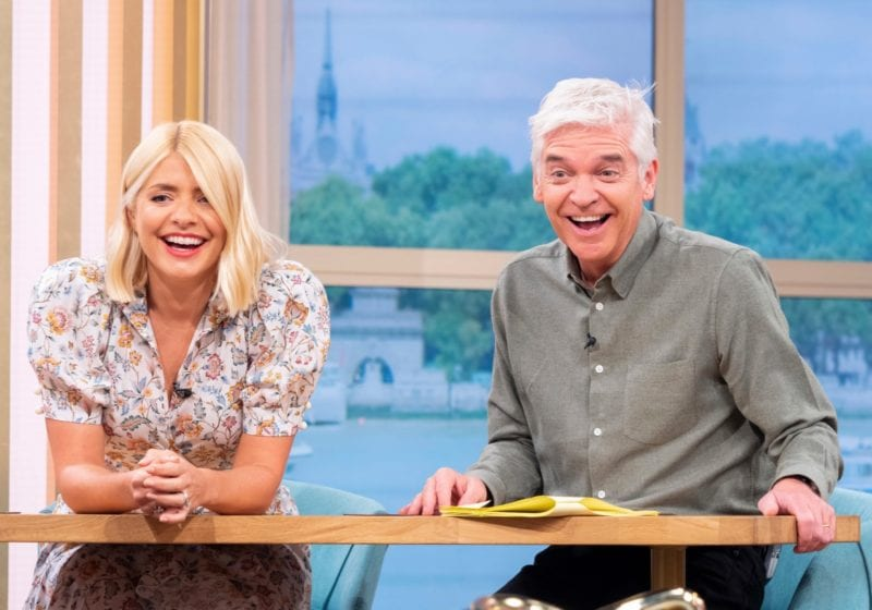 Phillip Schofield has bravely come out as gay in an emotional Instagram post, The Manc
