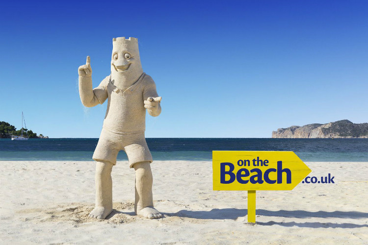 On The Beach: Random Acts of Kindness – Competition Terms & Conditions, The Manc