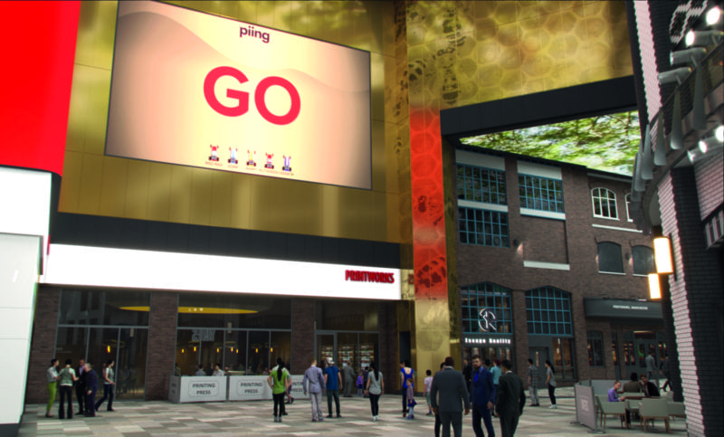 """""""Printworks 2.0"""" is officially happening as major revamp is approved, The Manc"""