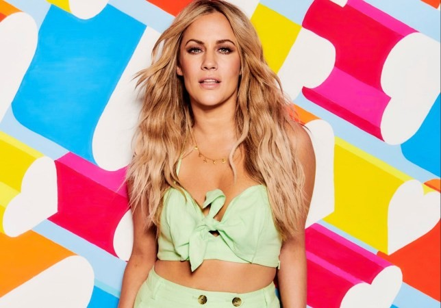 Caroline Flack has been found dead at her flat, The Manc