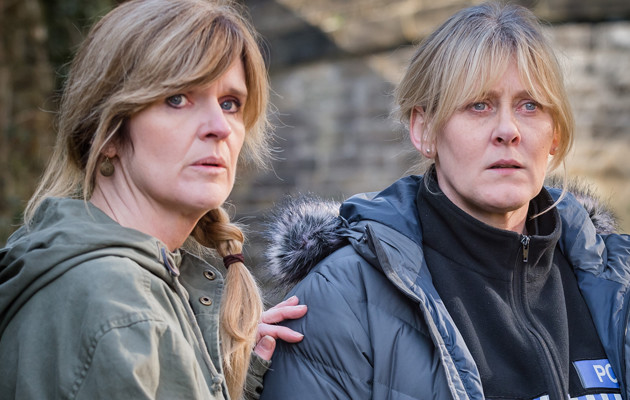 Happy Valley star hints that the hit BBC show could soon be back on screens, The Manc