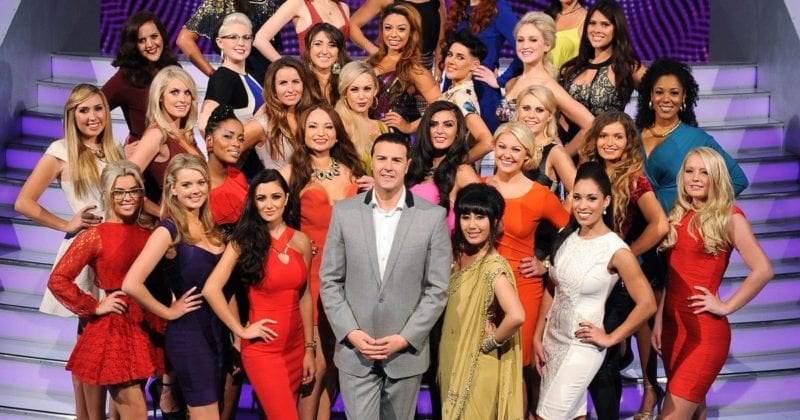 ITV show Take Me Out has been axed, The Manc