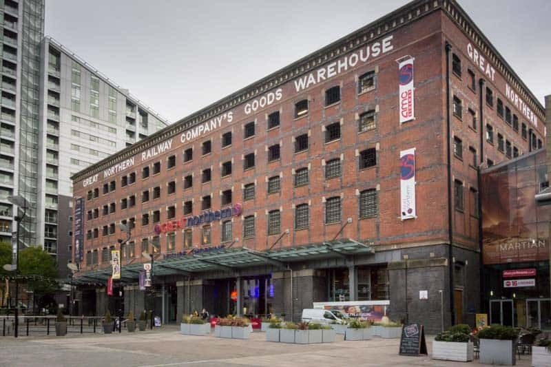 Manchester Film Festival 2020 tickets are officially on sale, The Manc