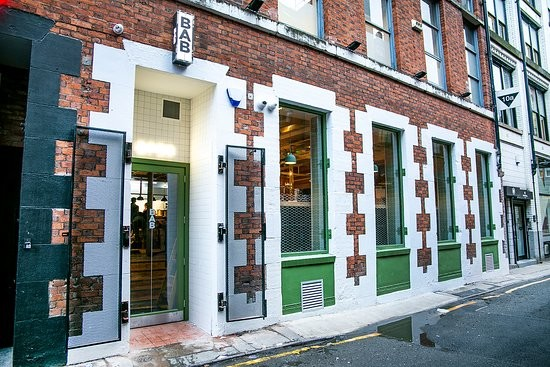 BAB NQ's kebabs are not to be messed with and here's why, The Manc