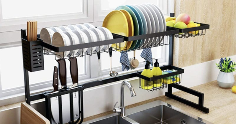 This drying rack on Amazon is uniting the internet, The Manc