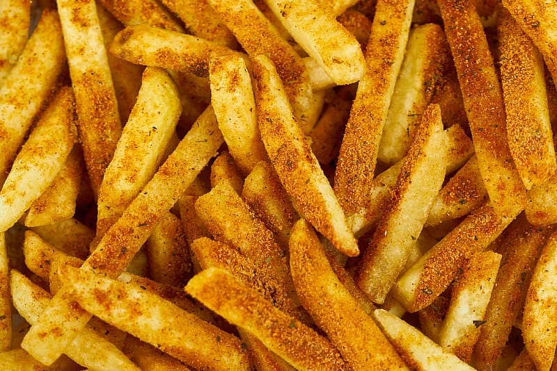 A full blown party for chips is coming to Manchester, The Manc