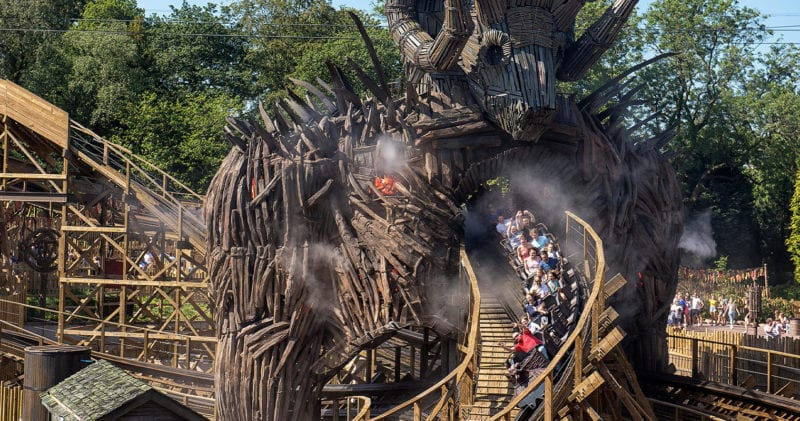 Alton Towers to host three Oktoberfest weekends in autumn, The Manc