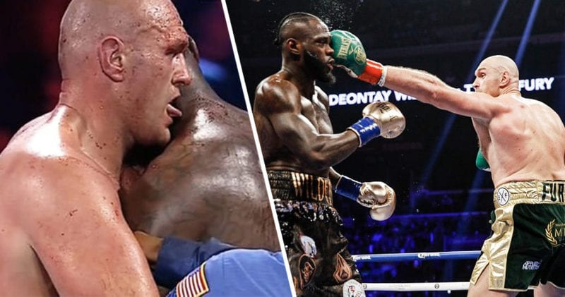 Tyson Fury destroys Deontay Wilder in Las Vegas, but what's next?, The Manc
