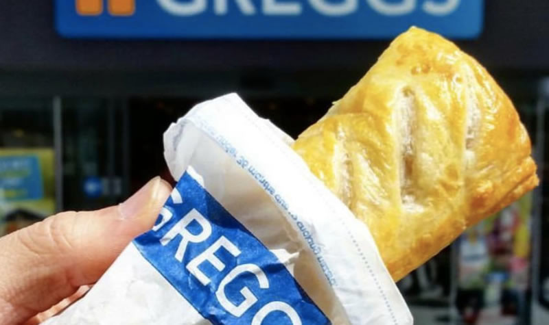 The Greggs stores reopening in Greater Manchester today, The Manc