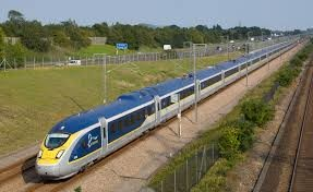 The Eurostar now runs return trains to Amsterdam from UK for £35 each way, The Manc