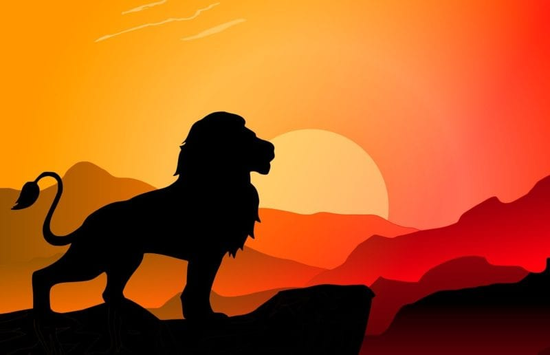 You can now get tickets for The Lion King at The Palace Theatre, The Manc