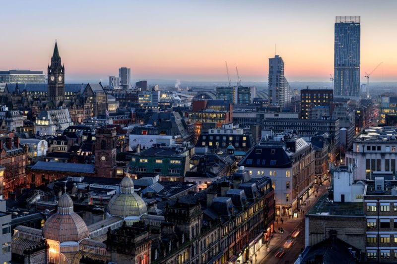 Here's 21 things happening in Manchester to look forward to in 2021 and beyond, The Manc
