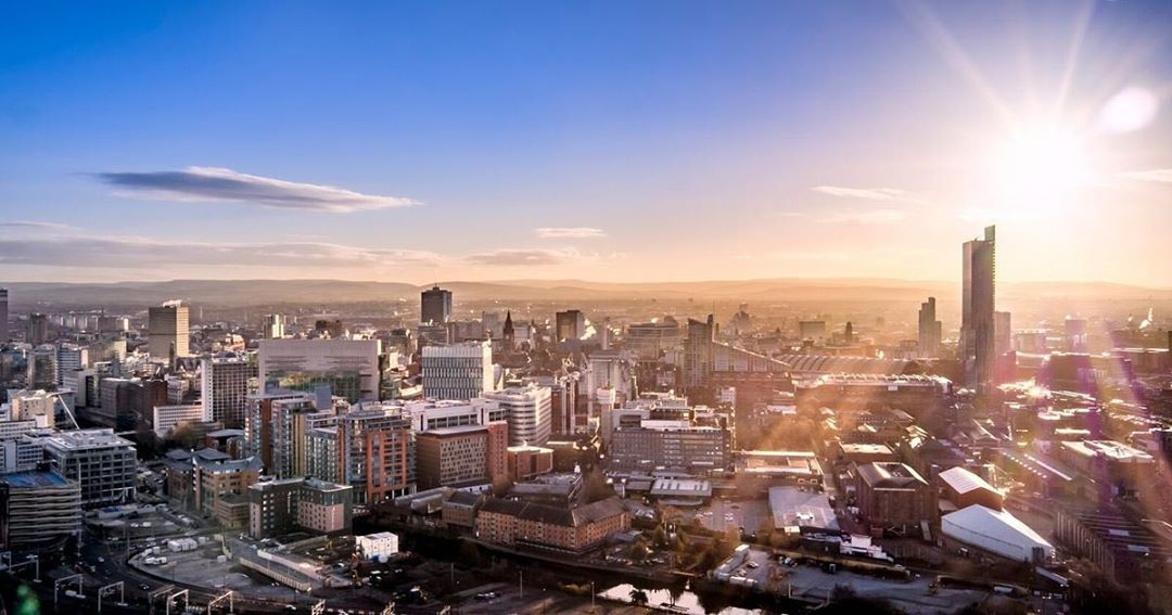 Government confirms Greater Manchester will enter Tier 3 as 'weekly case rates remain very high', The Manc