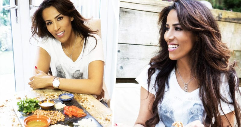 The Manchester mum bringing an age-old Middle Eastern superfood to Britain, The Manc