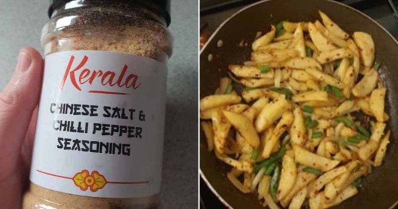 Home Bargains is selling Salt & Pepper seasoning and people are going mad for it, The Manc