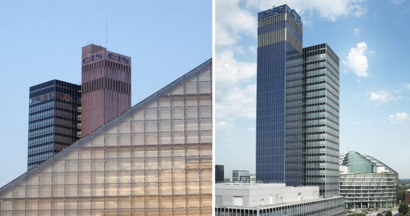 Manchester's iconic CIS Tower is set for a major overhaul, The Manc