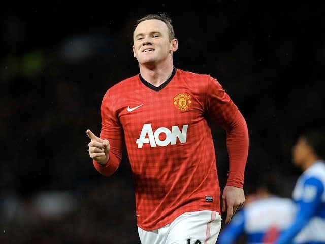 Remembering some of Wayne Rooney's greatest tweets, The Manc