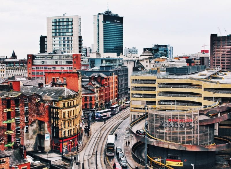 Manchester is one of the worst places for startups in 2020, data reveals, The Manc