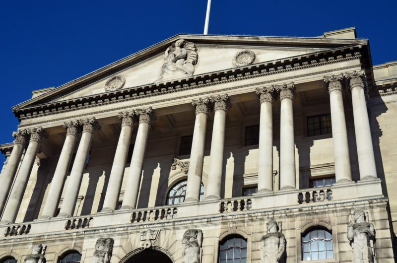 Bank of England announce emergency cut in interest rates, The Manc