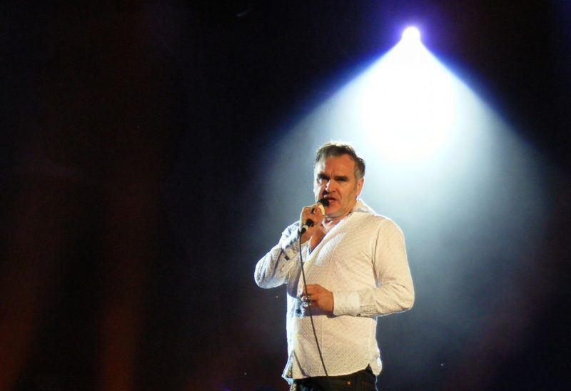 Morrissey is playing just two UK shows in 2020 – here's how to get tickets, The Manc
