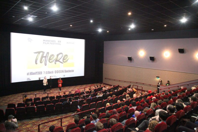 Films are more important now than ever: The story of Manchester Film Festival, The Manc