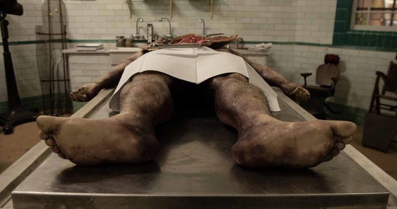 You can watch a live autopsy in Manchester next month, The Manc