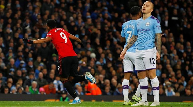 Manchester United have won the Manchester Derby, The Manc