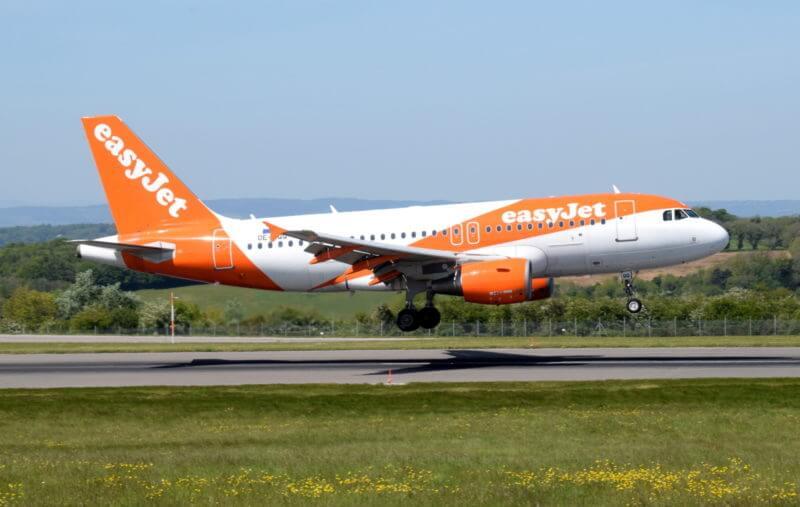 EasyJet has grounded its entire fleet of aircraft amid coronavirus pandemic, The Manc