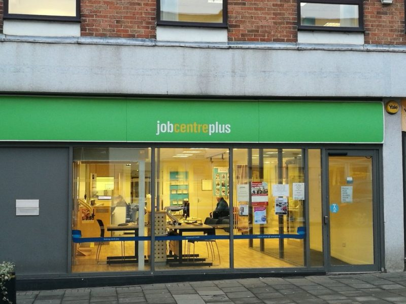 You now don't have to attend the JobCentre to claim your benefits, The Manc