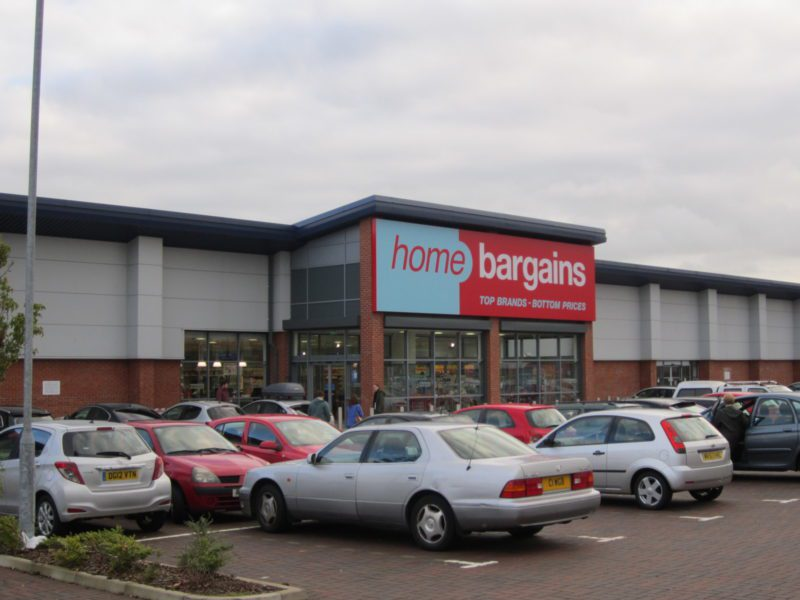 Home Bargains creates £30m fund for staff – plus full pay to those in isolation, The Manc