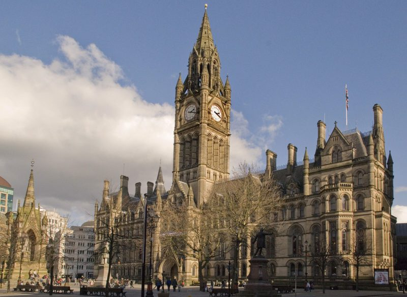 Government publishes official guidance on local restrictions in North West England, The Manc