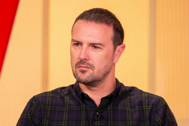 Paddy McGuiness goes viral after kicking off about corner shop, The Manc