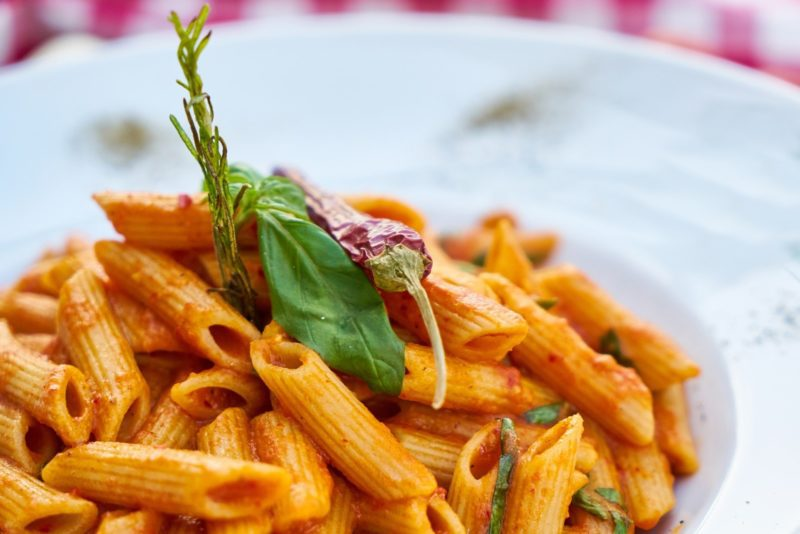 Sugo Pasta Kitchen forced to temporarily close in wake of government announcement, The Manc