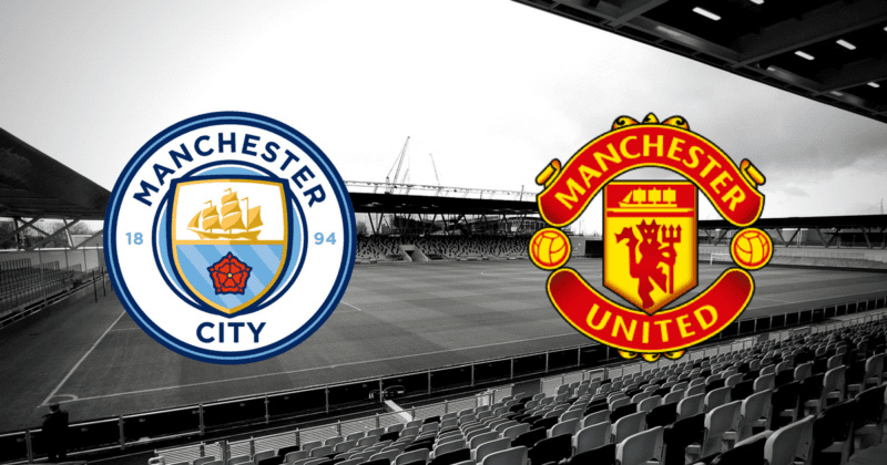 Manchester United and Manchester City's European ties suspended, The Manc