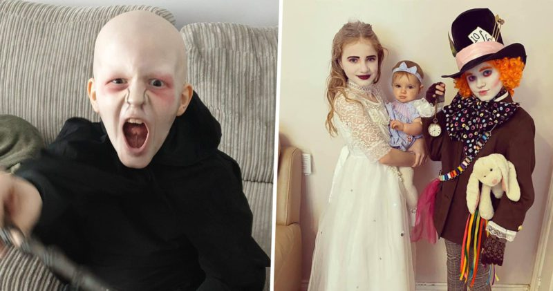 The best of World Book Day 2020 costumes in Manchester, The Manc