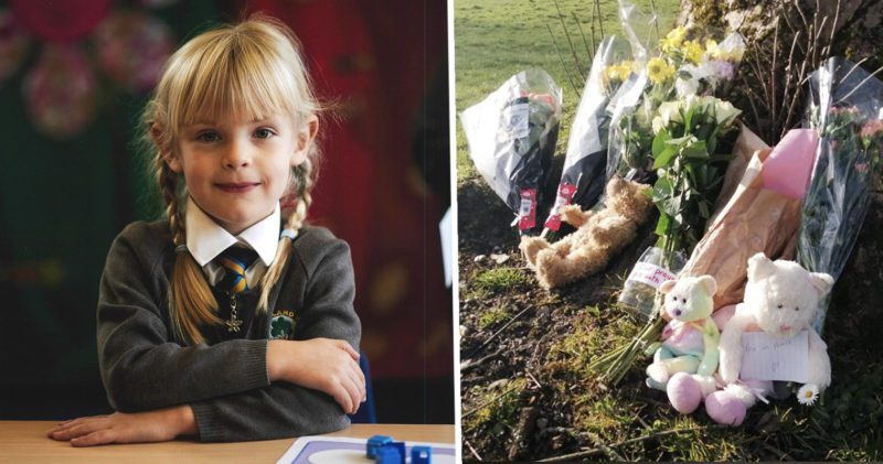 Devastated family of little girl who was murdered in Bolton park have paid tribute to her, The Manc