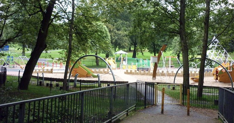 Greater Manchester Police confirm girl, 7, stabbed in random attack in Bolton park, The Manc