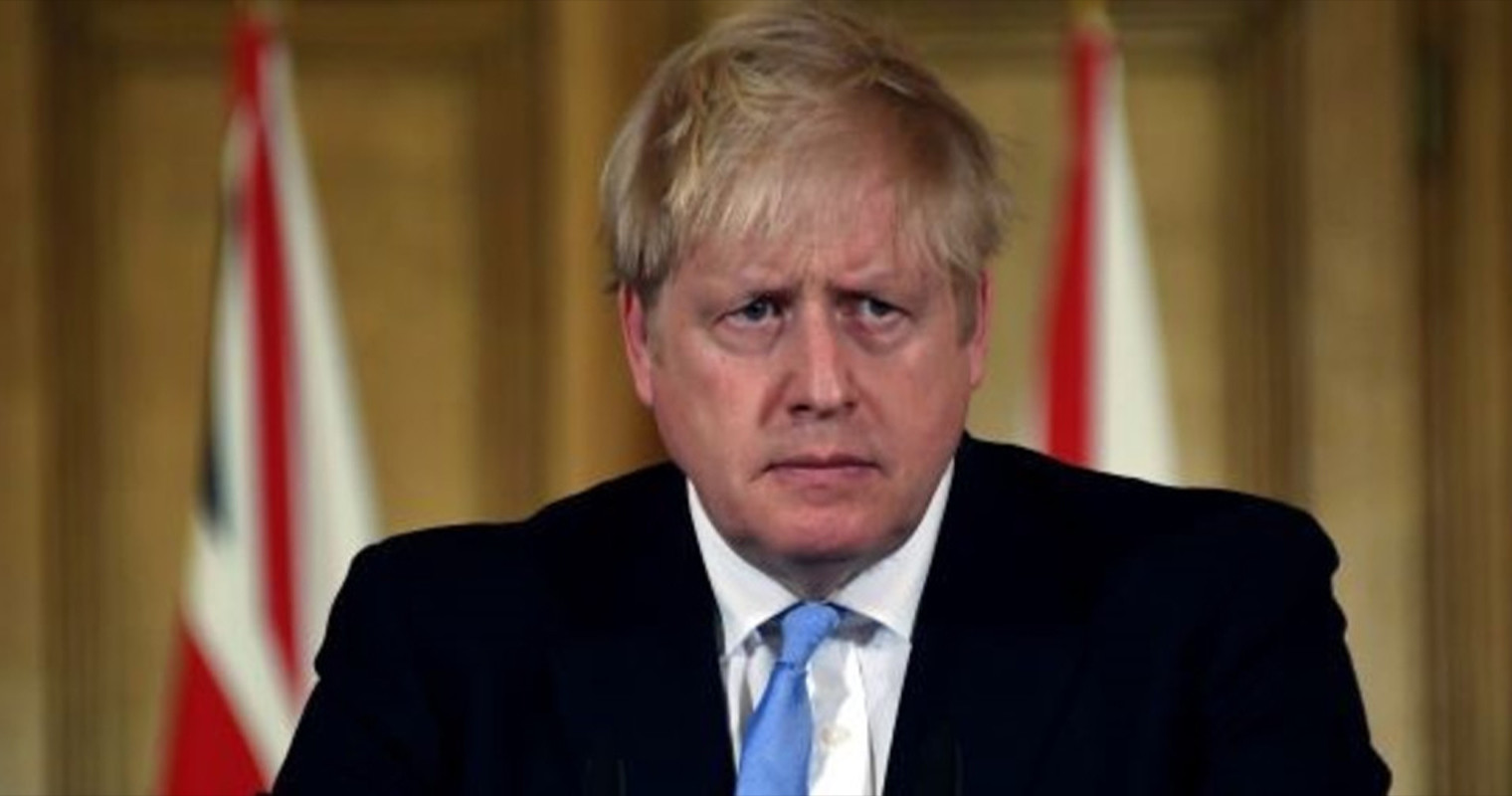 Boris Johnson puts London and the South East in tier four restrictions, The Manc