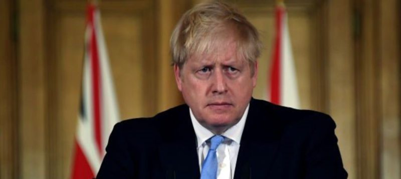 Prime Minister Boris Johnson has been discharged from hospital, The Manc