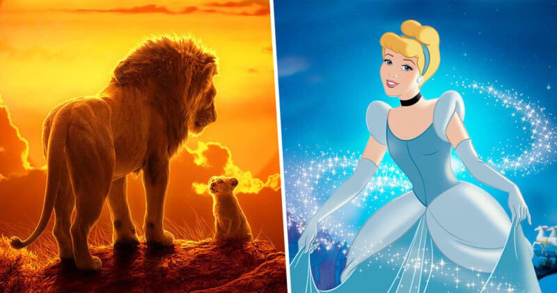 There's a free family Disney quiz live on Facebook tonight, The Manc